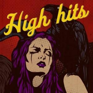 박기영 - High Hits [REC,MIX,MA] Mixed by 김대성